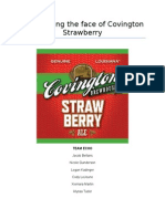 redesigning the face of covington strawberry