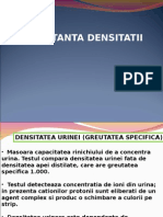 DENSITATEA