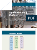 [PDF] - Digital Marketing Strategy