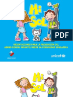 ASI Chile Unicef