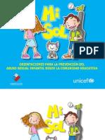 ASI Chile Unicef