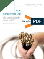 Accenture Plugging Operations Asset Management Leak