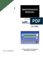 VJ1304 Service Manual M 02