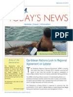 Today's News CRFM Lobster Agreement .pdf