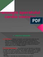 Patologie Cardio