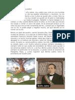 La Vida de Benito Juarez