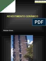 REVESTIMENTO CERÂMICO