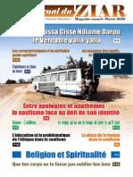 Journal du Ziar Darou 2015