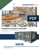 Brochure Técnico - MEC (Español)