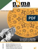 Revista Genoma