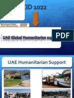 humanitraian