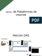 Clase 2 DNS, Definiciones Dominios