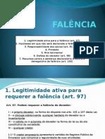 Falencia - Slides
