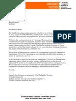 Letter of support to CUPE 3902 from GSAÉD // Lettre de soutien à SCFP 3902 de la GSAÉD