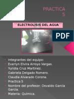 practica5electrolisisdelagua-120930121427-phpapp01