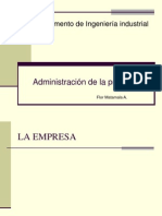 1 Introduccion La Administracion