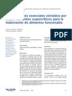 Aceites Esenciales Por EFS