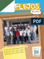 Fundación Tecnoglass - Boletín Reflejos sexta edición