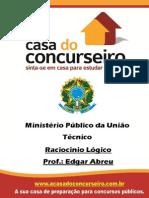 3) Lógica Sentencial ou Proposicioanal.pdf