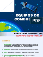equipos de combustion.ppt