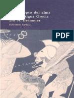 Bremmer, j. - [1983] El Concepto Del Alma en La Antigua Grecia