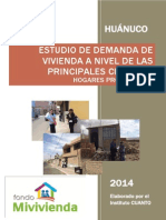 11 Informe Final Propietarios Huánuco_FONDO MIVIVIENDA