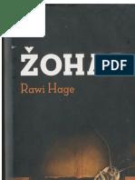 Zohar - Rawi Hage