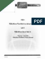 IN04 - Lab 6 - Excel AddIn