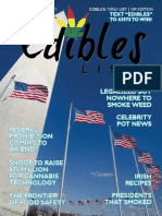 Edibles List March 2015 Oregon Web