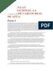 El Uruguay Internacional. La Visión de Carlos Real de Azúa.