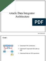 1 ODI Architecture