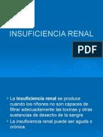 Insuficiencia Renal 1