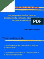 CONTROL DISCIPLINARIO  - JUECES.ppt