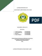 LAPORAN PENDAHULUAN BAYI BARU LAHIR.doc