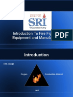 Fire Fighting Equipment Manufacturing.ppt