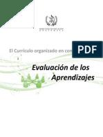 El Currículum Por Competencias Guatemala