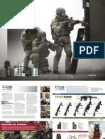 4. Catálogo de Fichas Técnicas CTS