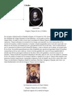 Gregorio Vásquez de Arce y Ceballos