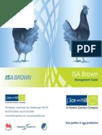 ISA Brown Management Guide.pdf