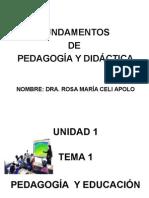 pedagogayeducacin-120726120045-phpapp02