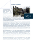 Guerra Del Gas en El Alto Bolivia