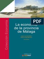 La Economía de La Provincia de Málaga
