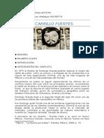 Cartel Carrillo Fuentes