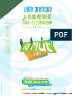Guide Mutation Mouvement Intra, Rennes 2015