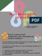 SALUD - GESTION DE STOCK DE MEDICINAS.ppt