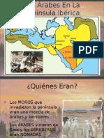 05.-LA INVASION MUSULMANA A LA PENINSULA IBERICA Y FUSION CULTURAL.ppt