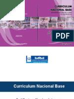 CNB de Bachillerato en Ciencias y Letras Con Orientación en Educación Física