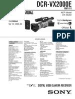 sonydcr2000e
