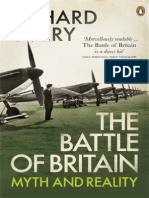 Richard Overy - The Battle of Britain, Myth and Reality