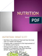 nutrition powerpoint updated